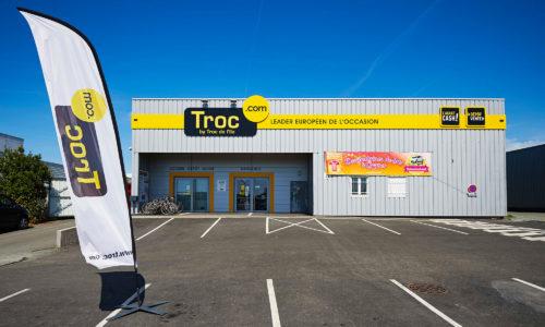 Troc.com se convierte en Happy Ytoc
